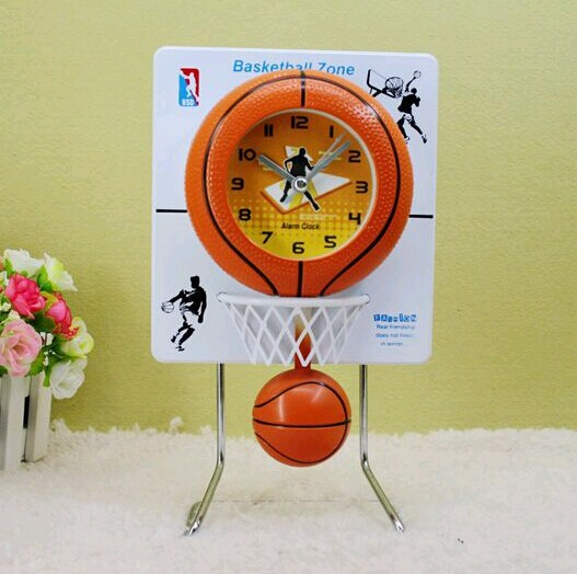 sport table alarm quartz  clock